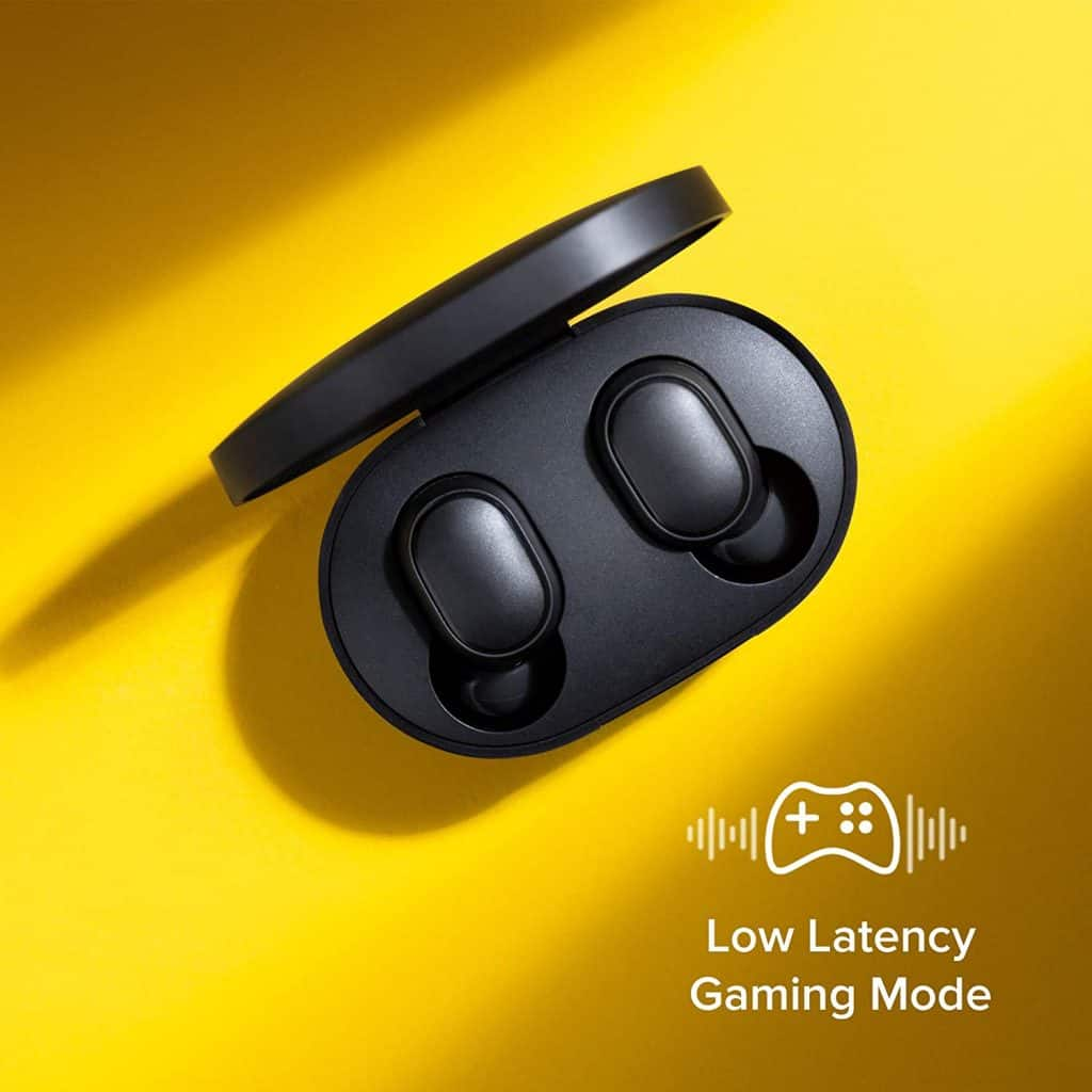 realme earbuds S