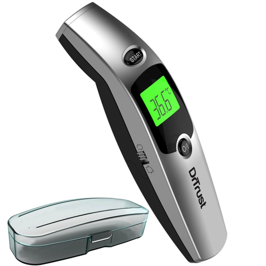 Dr Trust Best Infrared thermometer in India