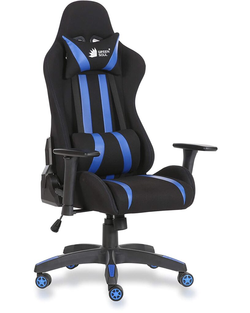 Green Soul Beast Gaming Chair India