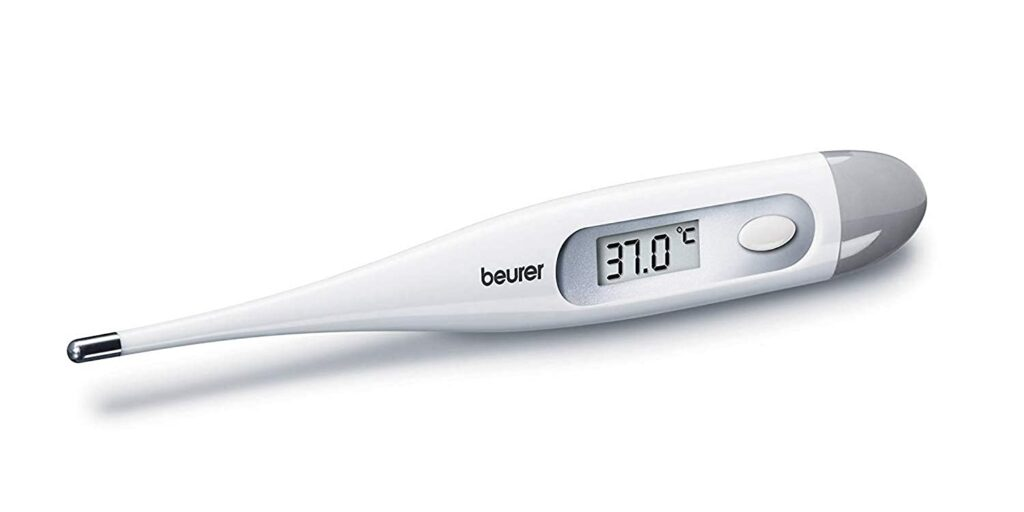 Beurer Best Digital Thermometer in India