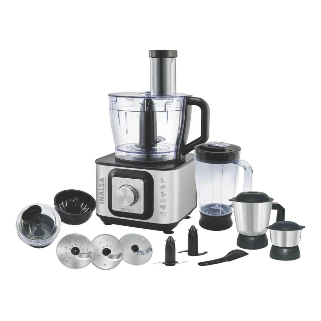 nalsa best food processor in India 2020
