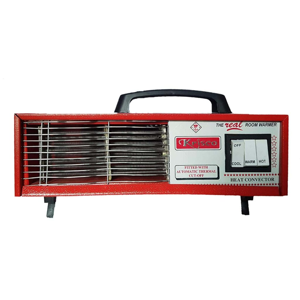 Best Room Heater Blower in India