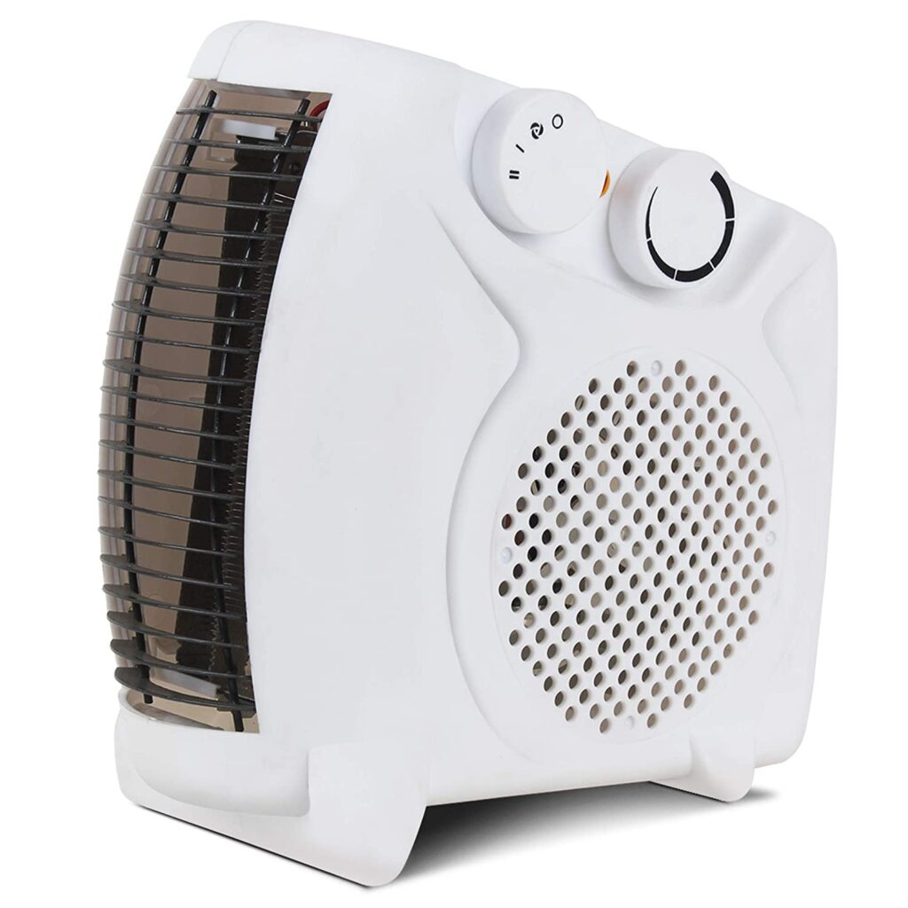 Lifelong Best Room Heater Blower in India