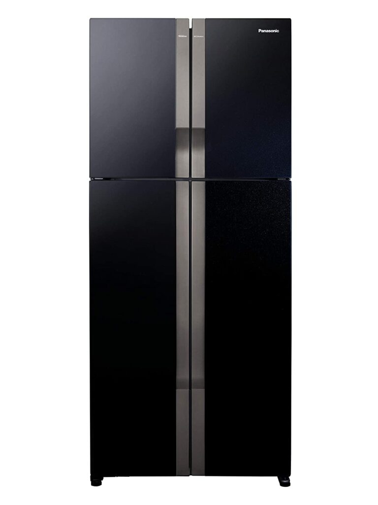Panasonic refrigerator above 500 litres in india