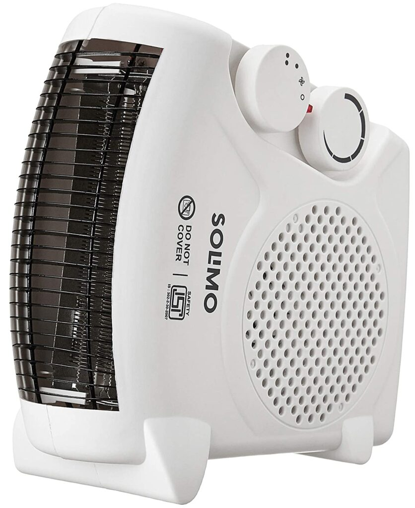Solimo Best Room Heater in India