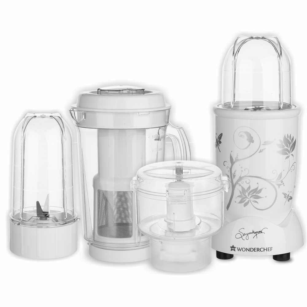 wondershef best food processor for indian cooking