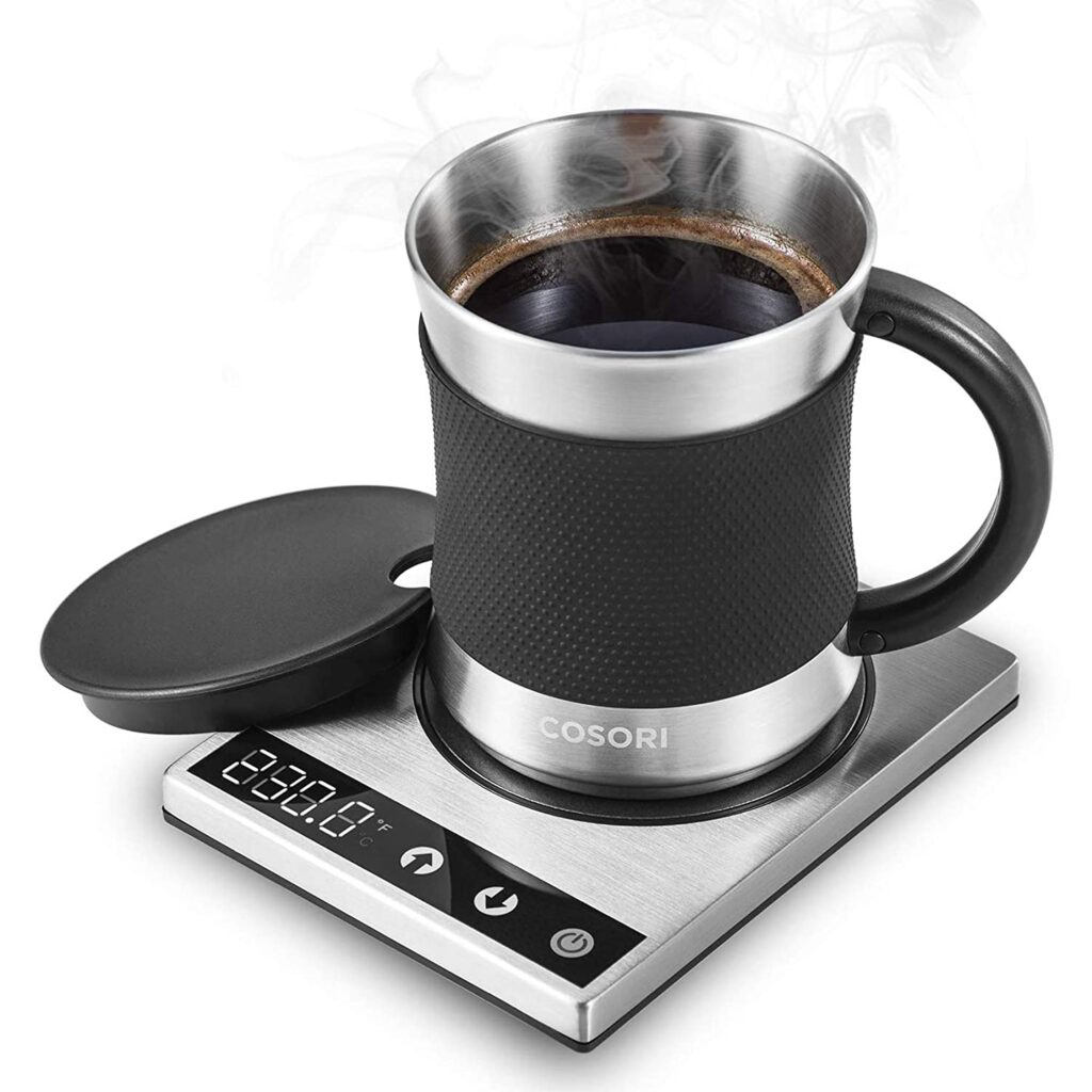 Best electric mug warmer