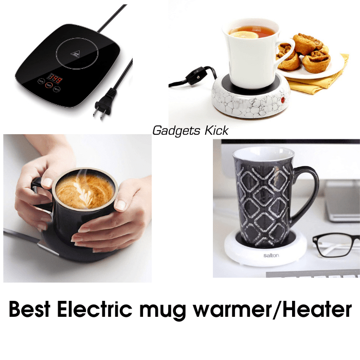Best Electric mug warmer_Heater