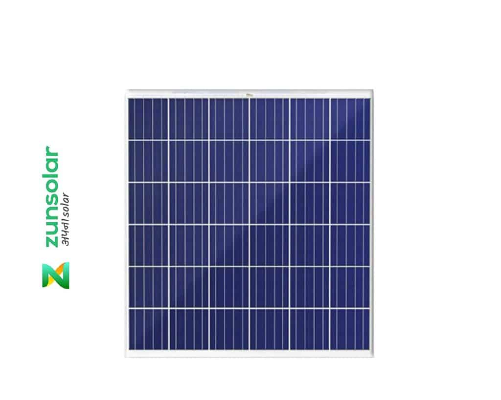 Best solar panels available in India